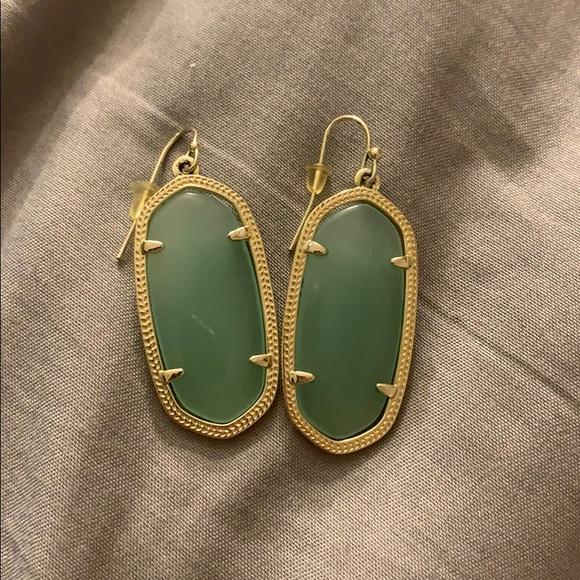 263c24ca8 Kendra Scott Jewelry - Kendra Scott Elle Earrings